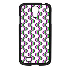 Retro Samsung Galaxy S4 I9500/ I9505 Case (black)