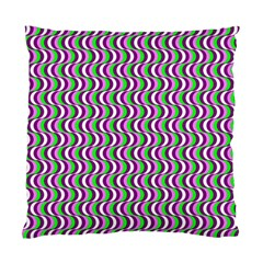 Pattern Cushion Case (single Sided)
