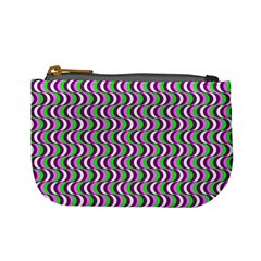 Pattern Coin Change Purse