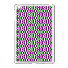 Pattern Apple Ipad Mini Case (white) by Siebenhuehner