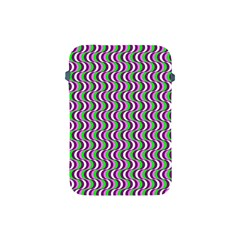 Pattern Apple Ipad Mini Protective Sleeve