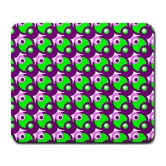 Pattern Large Mouse Pad (rectangle)