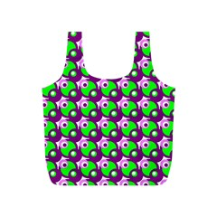 Pattern Reusable Bag (s)