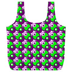 Pattern Reusable Bag (xl) by Siebenhuehner