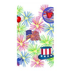 Patriot Fireworks Memory Card Reader (rectangular) by StuffOrSomething