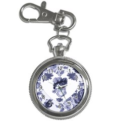 Miss Kitty Key Chain Watch by misskittys