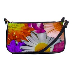 Lovely Flowers,purple Evening Bag by ImpressiveMoments