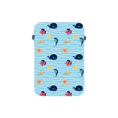 Fun Fish Of The Ocean Apple Ipad Mini Protective Sleeve by StuffOrSomething