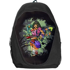 No Swiping Backpack Bag by Contest1741955