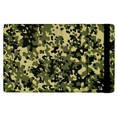 Camouflage Apple Ipad 3/4 Flip Case by chivieridesigns