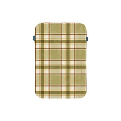 Plaid 9 Apple Ipad Mini Protective Sleeve