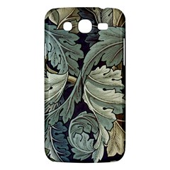 William Morris Samsung Galaxy Mega 5 8 I9152 Hardshell Case  by chivieridesigns