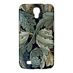 William Morris Samsung Galaxy Mega 6 3  I9200 Hardshell Case by chivieridesigns
