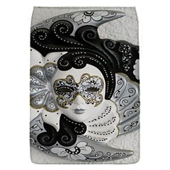 Venetian Mask Removable Flap Cover (small)