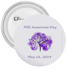 Fms Awareness Day 2014 3  Button by FunWithFibro