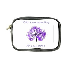 Fms Awareness 2014 Coin Purse by FunWithFibro