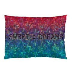 Sweet Dreams Pillow Case (two Sides)