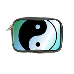 Ying Yang  Coin Purse by Siebenhuehner