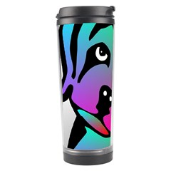 Dog Travel Tumbler by Siebenhuehner