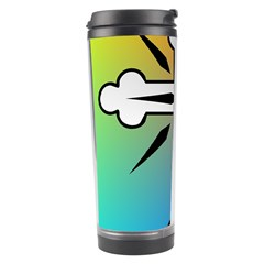 Cross Travel Tumbler by Siebenhuehner