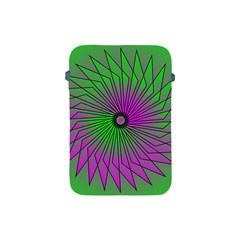 Pattern Apple Ipad Mini Protective Sleeve by Siebenhuehner