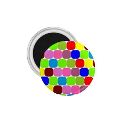 Color 1 75  Button Magnet by Siebenhuehner