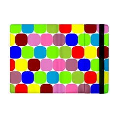 Color Apple Ipad Mini Flip Case by Siebenhuehner