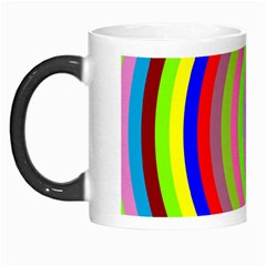Color Morph Mug by Siebenhuehner