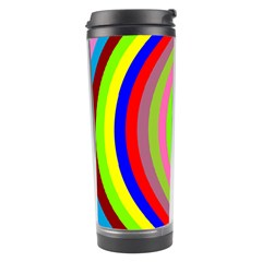 Color Travel Tumbler by Siebenhuehner