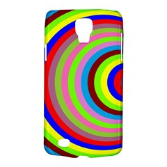 Color Samsung Galaxy S4 Active (i9295) Hardshell Case by Siebenhuehner