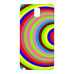 Color Samsung Galaxy Note 3 N9005 Hardshell Back Case by Siebenhuehner