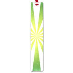 Pattern Large Bookmark by Siebenhuehner