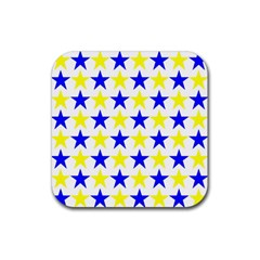 Star Drink Coasters 4 Pack (square) by Siebenhuehner