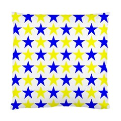 Star Cushion Case (two Sided)  by Siebenhuehner