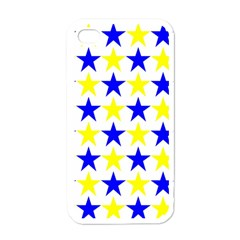 Star Apple Iphone 4 Case (white) by Siebenhuehner