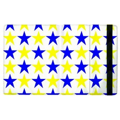 Star Apple Ipad 3/4 Flip Case by Siebenhuehner