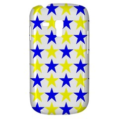 Star Samsung Galaxy S3 Mini I8190 Hardshell Case by Siebenhuehner