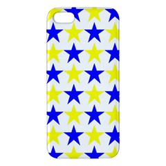 Star Iphone 5s Premium Hardshell Case by Siebenhuehner