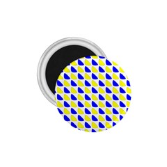 Pattern 1 75  Button Magnet by Siebenhuehner