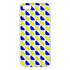 Pattern Iphone 5s Premium Hardshell Case by Siebenhuehner