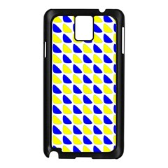 Pattern Samsung Galaxy Note 3 N9005 Case (black) by Siebenhuehner