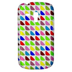Pattern Samsung Galaxy S3 Mini I8190 Hardshell Case