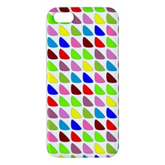 Pattern Apple Iphone 5 Premium Hardshell Case