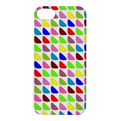 Pattern Apple Iphone 5s Hardshell Case by Siebenhuehner