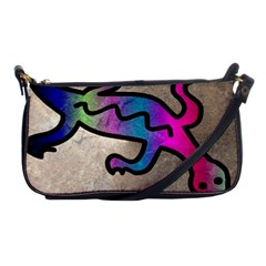 Lizard Evening Bag