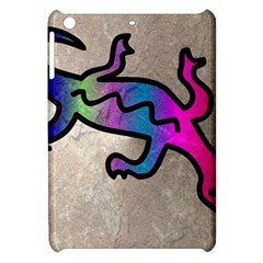 Lizard Apple Ipad Mini Hardshell Case by Siebenhuehner