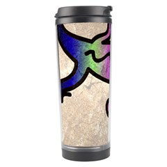 Lizard Travel Tumbler