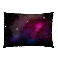 Cosmic Dreams Pillow Case by Contest1759207