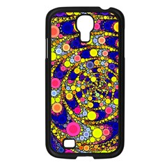 Wild Bubbles 1966 Samsung Galaxy S4 I9500/ I9505 Case (black) by ImpressiveMoments
