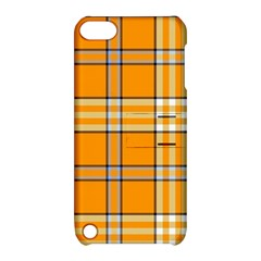 Tartan 17 Apple Ipod Touch 5 Hardshell Case With Stand